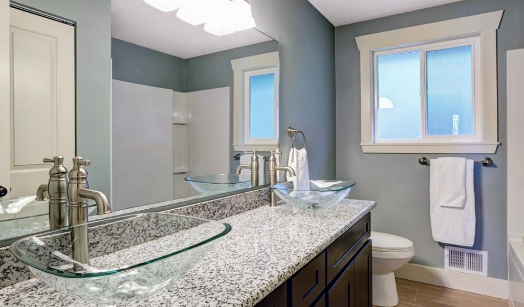 The Major Things To Take Into Account When Planning To Remodel Your Bathroom
