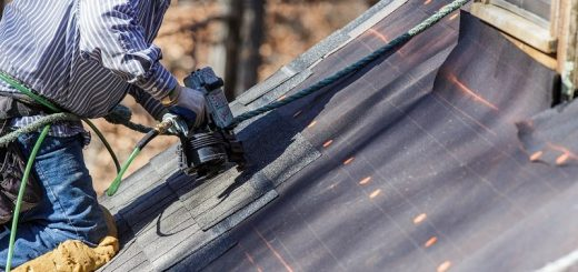 Tips for Choosing Best Suitable Roofing Company for your Work
