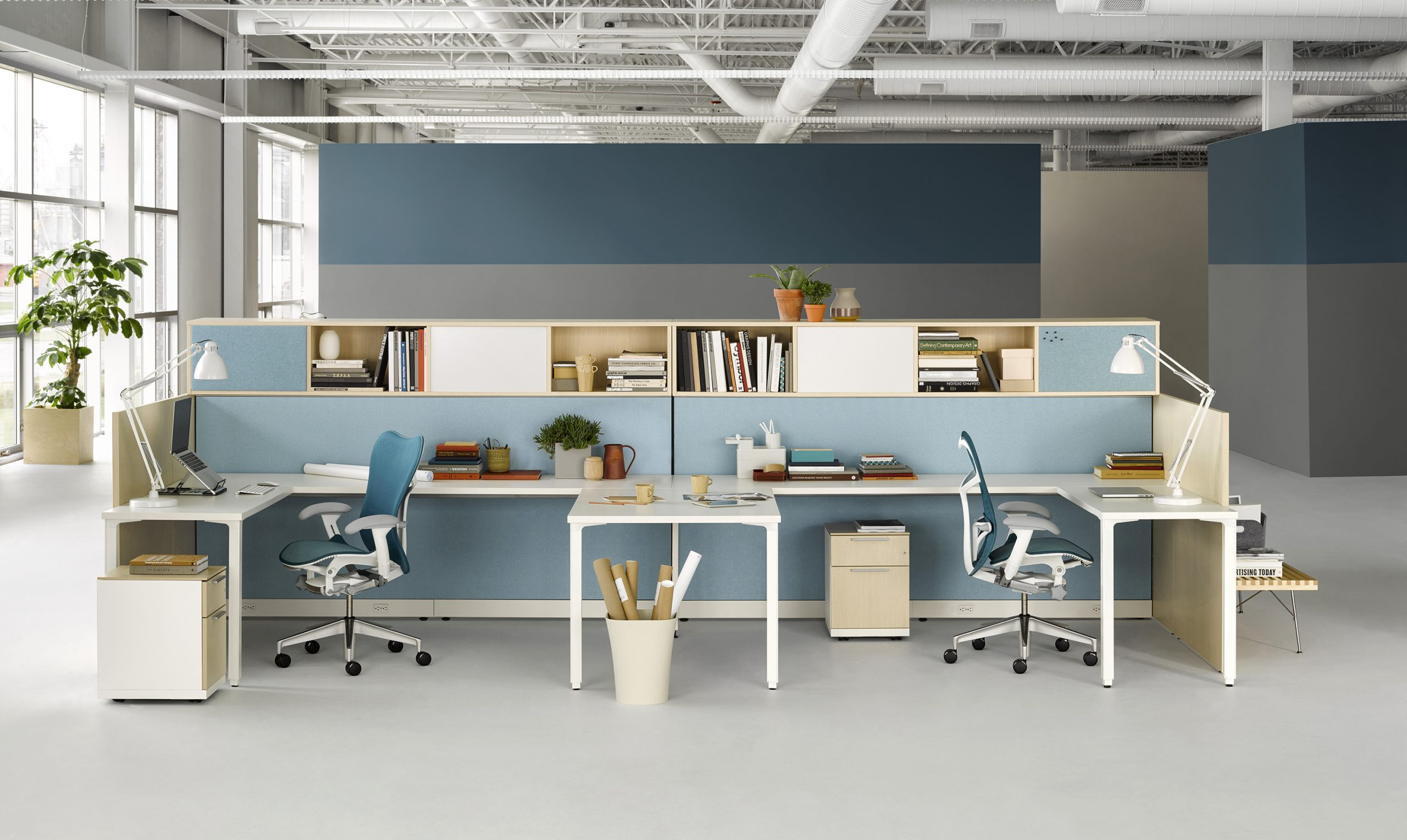 5 Newest Office Space Remodeling Trends You Need to Know